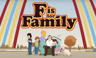 The Trailer for Bill Burr's 'F is for Family' Has Arrived