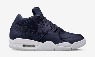 The NikeLab Air Flight '89 Is Also Dropping in Blue