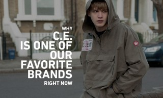 Why C.E Is One of Our Favorite Brands Right Now