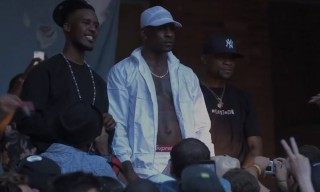 Watch Skepta Take on North America in Noisey's 'Top Boy' Documentary