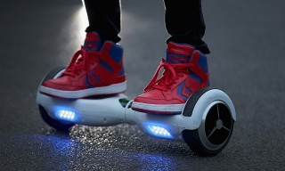 Hoverboards Are Now Illegal in New York City