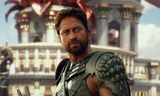 Gerard Butler Plays the God of Darkness in 'Gods of Egypt'