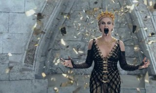 Charlize Theron Is Pure Evil in 'The Huntsman: Winter's War'
