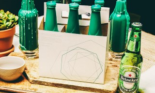 Miami's Alchemist Store Joins Heineken for the Latest #Heineken100 Collab
