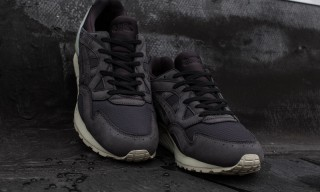 Saint Alfred Collaborate With ASICS on Architecture-Inspired GEL-Lyte V