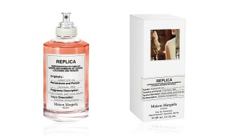 Maison Margiela Adds Two New Fragrances to the 'Replica' Line