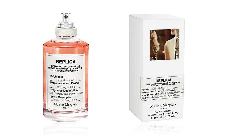 Maison Margiela Releases New Replica Scents Highsnobiety