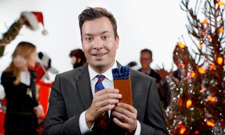 Jimmy Fallon and J.Crew Introduce the Pocket Dial iPhone Case