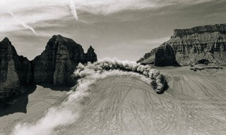 Ken Block Goes on a Mesmerizing Ride Through the Utah Desert