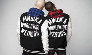 Mishka Just Dropped Their Holiday 2015 Collection