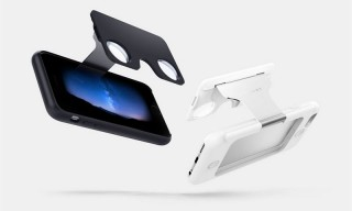 Figment Introduces the World's First Virtual and Augmented Reality iPhone Case