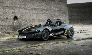 The New Zenos E10 R Is Built for Speed