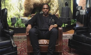 Pusha T Dropping New Album Prelude 'Darkest Before Dawn' in December
