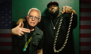 Killer Mike Gives Powerful Speech in Support of Senator Bernie Sanders
