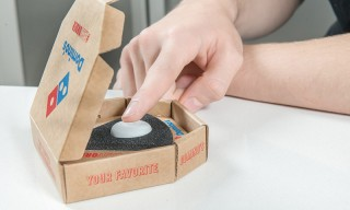 Ordering Pizza From Domino's Is Now Easier Than Ever