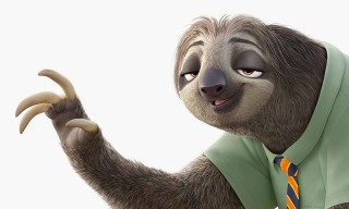 Sloths Run the DMV in the Newest Trailer for 'Zootopia'