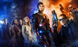 Here's the First Trailer for DC's 'Legends of Tomorrow'