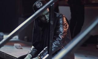Lunice Drops Surprise EP, '180'