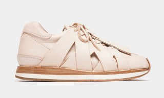 """Hender Scheme Unveils the """"2015"""" Sneaker"""