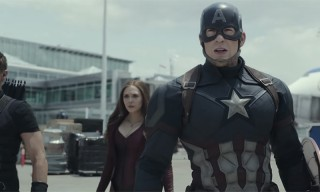 The First Trailer for 'Captain America: Civil War' Has Arrived
