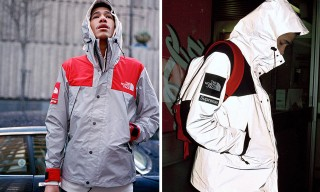 The Complete History of Supreme x The North Face Collabs