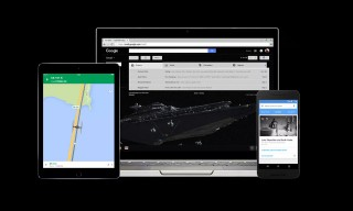 Google Awakens the Force With a 'Star Wars' Interface Tool