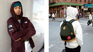 8693179872 ... the least popular Supreme x TNF pieces out there. Fall Winter 2012. 5  more