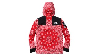 Supreme x The North Face  A Complete History  f672cedcf