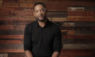 Will Smith Talks About His 'Fresh Prince' Style Fails With 'GQ'