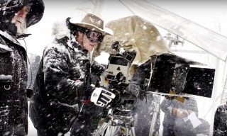 'The Hateful Eight' Featurette Explains Why 70mm Is the Best