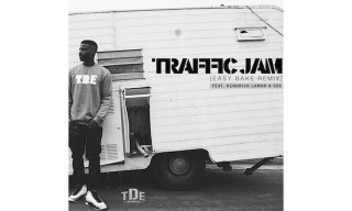 "Jay Rock Flexes His Giving Spirit With ""Traffic Jam (Easy Bake Remix)"" ft. Kendrick Lamar & SZA"