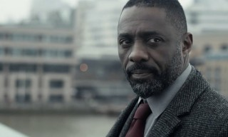 Idris Elba Returns to Track a New Serial Killer in 'Luther'