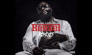 Rick Ross Just Dropped a Mixtape With 26 Remixes