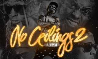Lil Wayne Drops 'No Ceilings 2' Mixtape for the Holidays