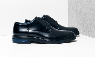 "Dior Homme Reveals New ""Pha"" Line for Spring 2016"