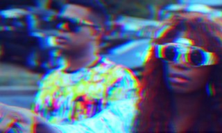 "Santigold Drops ""Who Be Lovin' Me"" Video Featuring ILOVEMAKONNEN & More"