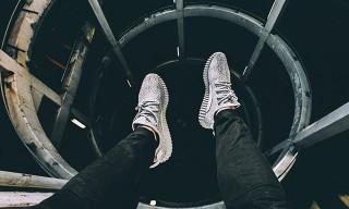 The Top 10 Sneaker Photos on Instagram This Week