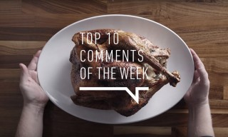 Top 10 Comments of the Week: Adele, Supreme, Miley Cyrus & More