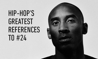 So Long Kobe: Hip-Hop's Greatest References to #24