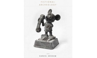 Daniel Arsham Releases 'Fictional Archaeology' Book
