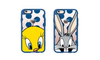 Casetify x colette x Looney Tunes iPhone 6 Cases