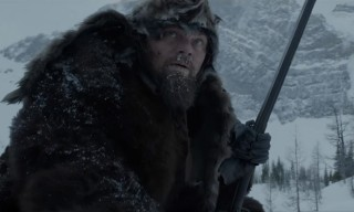 "'The Revenant' ""Survival"" TV Spot Unveils Stunning New Footage"