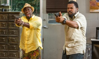 Kevin Hart and Ice Cube Are Crime Fighting Partners in 'Ride Along 2'
