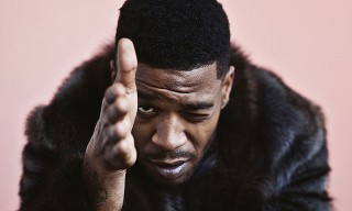 "Kid Cudi Channels '90s Alt Rock in His Latest Track ""Speedin' Bullet 2 Heaven"""