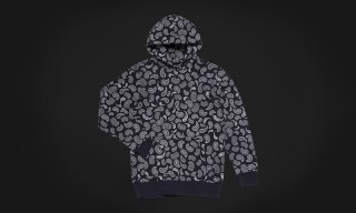 "The Hundreds Release New ""Paisley"" Hoodies"