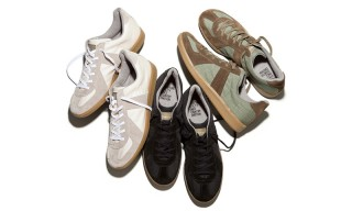Ficouture Unveils New German Trainers for 2016