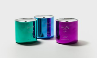 Add Style to Your Home With retaW's New Fragrance Candles