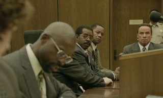 The O.J. Simpson Saga Is Brought to Life in First Trailer for 'American Crime Story'