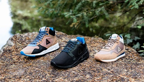 French Fashion Brands: Le Coq Sportif