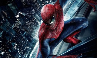 "Spider-Man Will Be in ""Captain America: Civil War"""